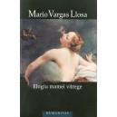 ELOGIU MAMEI VITREGE de MARIO VARGAS LLOSA