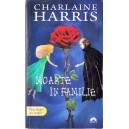 MOARTE IN FAMILIE de CHARLAINE HARRIS