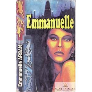 EMMANUELLE de EMMANUELLE ARSAN 2 VOLUME