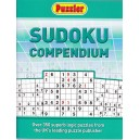 SUDOKU COMPEDIUM