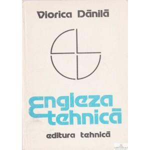 ENGLEZA TEHNICA de VOORICA DANILA