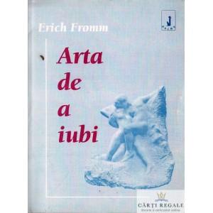 ARTA DE A IUBI de ERICH FROMM