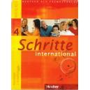 SCHRITTE INTERNATIONAL 4 de SILKE HIPLERT