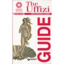 THE UFFIZI - THE OFFICIAL GUIDE de GLORIA FOSSI