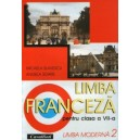 LIMBA FRANCEZA - MANUAL PT CLS A VII A de MICAELA SLAVESCU ED. CAVALLIOTI