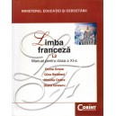 LIMBA FRANCEZA MANUAL PENTRU CLASA A XI A LIMBA 2 de DOINA GROZA EDITURA CORINT