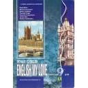 LIMBA ENGLEZA - PATHWAY TO ENGLISH ENGLISH MY LOVE CLS A IX A LIMBA 1 ED. DIDACTICA