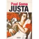 JUSTA de PAUL GOMA