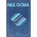 AMNEZIA LA ROMANI de PAUL GOMA