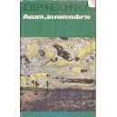 ACUM, IN NOIEMBRIE de JOSEPHINE JOHNSON