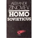 HOMO SOVIETICUS de ALEXANDR ZIMOVIEV