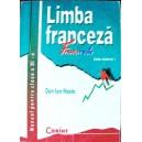 LIMBA FRANCEZA CLS a XII a de DAN ION NASTA  ED. CORINT