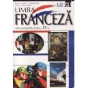 LIMBA FRANCEZA CLS a IX aLIMBA 1 de STELUTA COCULESCU ED. CLE INTERNATIONAL