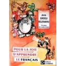 POUR LA JOIE D'APPRENDRE LE FRANCAIS LIMBA FRANCEZA CLS A IV A de JANA GROSU BEJENARU