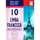 LIMBA FRANCEZA CLS a X a de M. SIMION  ED. NICULESCU