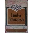 LIMBA FRANCEZA CLS A VII A de MARCEL SARAS  ED. DIDACTICA 1971