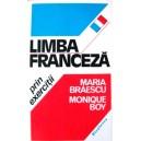 LIMBA FRANCEZA PRIN EXERCITII de M.BRAESCU si M.BOY