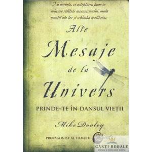 ALTE MESAJE DE LA UNIVERS de MIKE DOOLEY