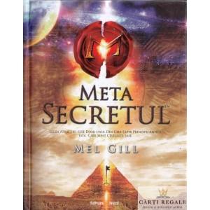 META SECRETUL de MEL GILL