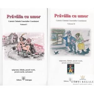 PRAVALIA CU UMOR 2 VOLUME