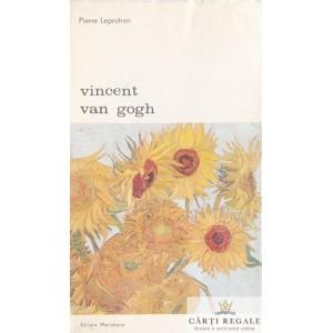 VINCENT VAN GOGH de OIERRE LEPROHON