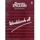 STREAMLINE ENGLISH. WORKBOOK A de BERNARD HARTLEY