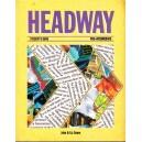 HEADWAY PRE-INTERMEDIATE. STUDENT'S BOOK de JOHN & LIZ SOARS