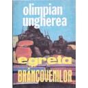 EGRETA BRANCOVENILOR de OLIMPIAN UNGHEREA