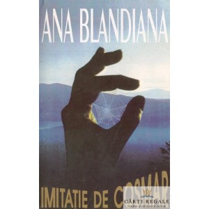IMITATIE DE COSMAR de ANA BLANDIANA