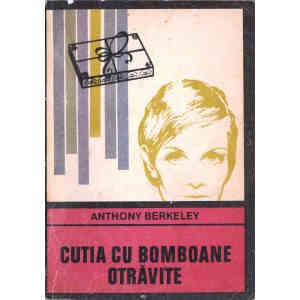 CUTIA CU BOMBOANE OTRAVITE