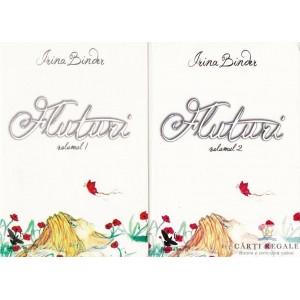 FLUTURI de IRINA BINDER 2 VOLUME
