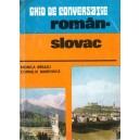 GHID DE CONVERSATIE ROMAN-SLOVAC de MONICA BREAZU