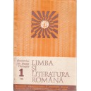 LIMBA SI LITERATURA ROMANA NR. 1/1987