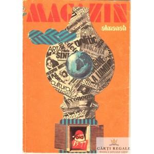 ALMANAH MAGAZIN 1977