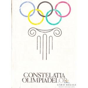 CONSTELATIA OLIMPIADELOR. LEXICON OLIMPIC de GHEORGHE MITRA