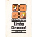 LIMBA GERMANA. CURS PRACTIC de EMILIA SAVIN VOLUMUL 1