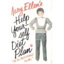 MARY ELLEN'S HELP YOURSELF. DIET PLAN de MARY ELLEN PINKHAM