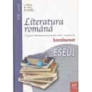 LITERATURA ROMANA. ESEUL de L. PAICU