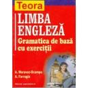 LIMBA ENGLEZA. GRAMATICA DE BAZA CU EXERCITII de A. MORAVEC-OCAMPO si A. FARRUGIA