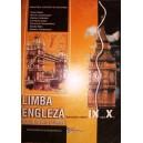 LIMBA ENGLEZA - CLS a IX a si a X a SAM ED. DIDACTICA de RADA BALAN