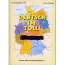 DEUTSCH IST TOLL - MANUAL DE LIMBA GERMANA PT CLASA A VIII A de SIMONA-ANTOANETA TROFIN ED. DIDACTICA