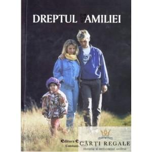 DREPTUL FAMILIEI - MANUAL PRACTIC de DR. ION. M. ANGHEL