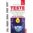 TESTE DE PERSONALITATE de HORST H. SIEWERT