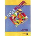 HIGH FLYER CLS A VII A de ANA ACEVEDO ED. LONGMAN