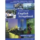 PATHWAY TO ENGLISH.ENGLISH SCRAPBOOK. STUDENT'S BOOK 7  de ALAVIANA ACHIM