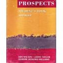 PROSPECTS. STUDENT'S BOOK. ADVANCED de DEIRDRE HOWARD-WILLIAMS