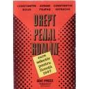 DREPT PENAL ROMAN. CURS SELECTIV PENTRU LICENTA de CONSTANTIN BULAI