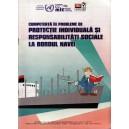 COMPETENTA IN PROBLEME DE PROTECTIE INDIVIDUALA SI RESPONSABILITATI SOCIALE LA BORDUL NAVEI de GEORGETA ALBU