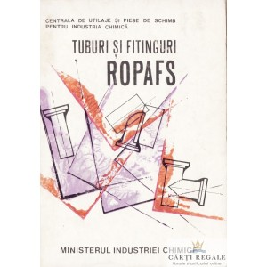 TUBURI SI FITINGURI ROPAFS