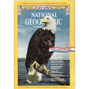 NATIONAL GEOGRAPHIC NR. 1/ IULIE 1976